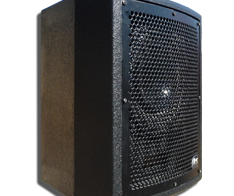 Apt TC 0.6 Multipurpose 6″ coaxial cabinet