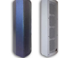 Apt CL4.4 Column array speakers