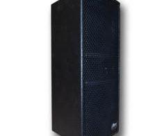 Apt-CLF532 Ultra compact full range triple 5″ cabinet